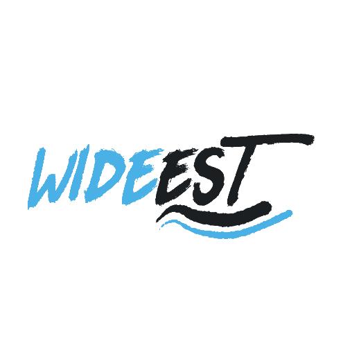 Wideest